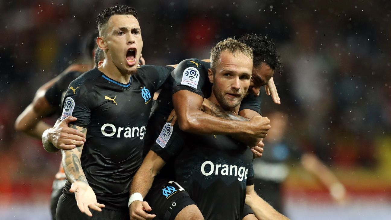 Marseille vs Monaco Betting Predictions 13 January 2019
