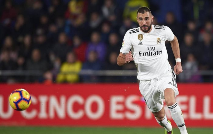 Real Madrid vs Leganes Betitng Prediction