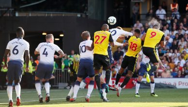 Tottenham vs Watford Betting Tips