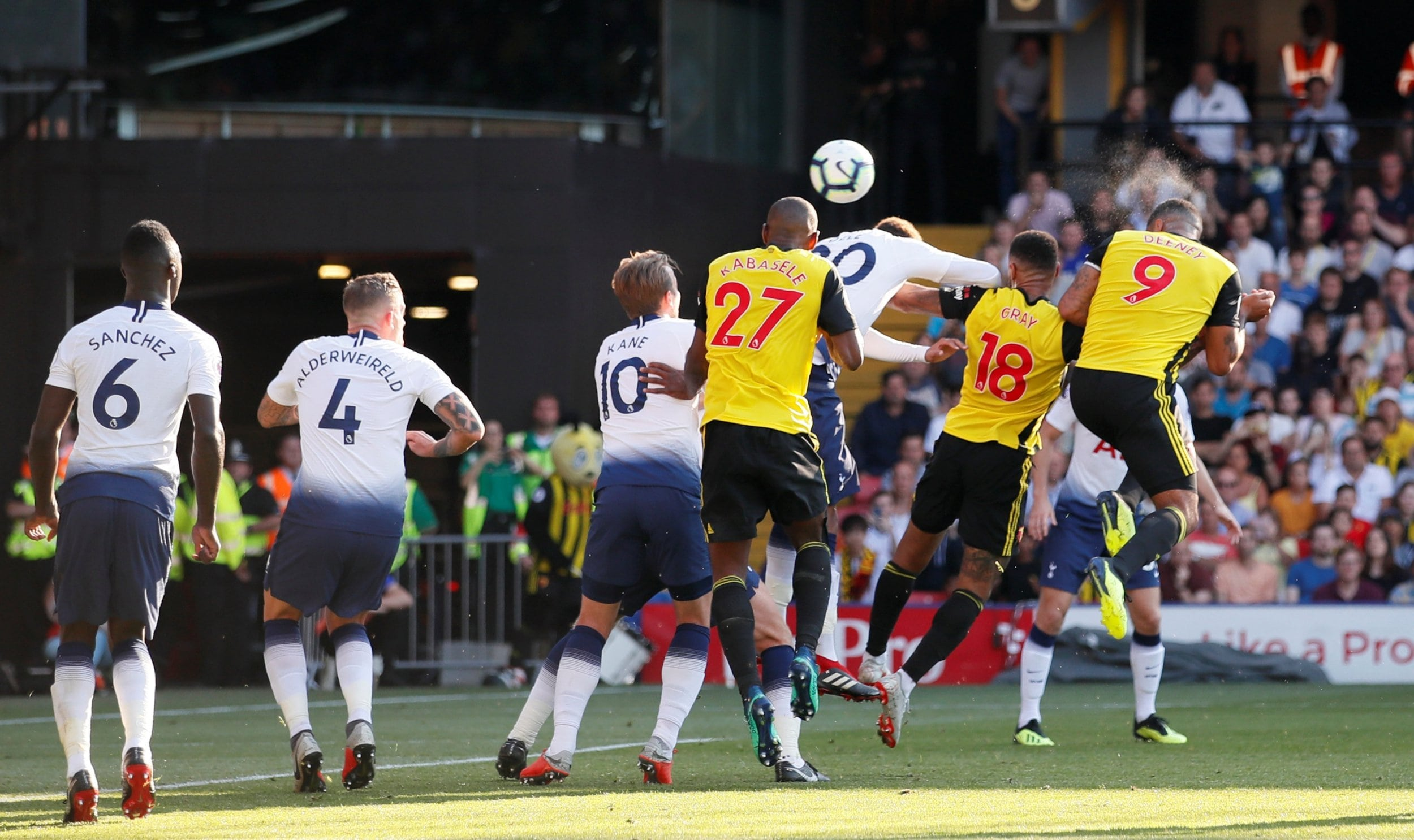 Tottenham vs Watford betting tips  30 January 2019