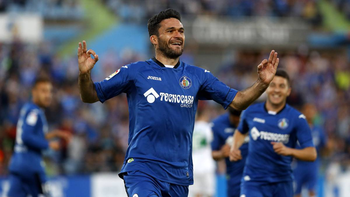 Valladolid vs Getafe betting tips 15 January 2019