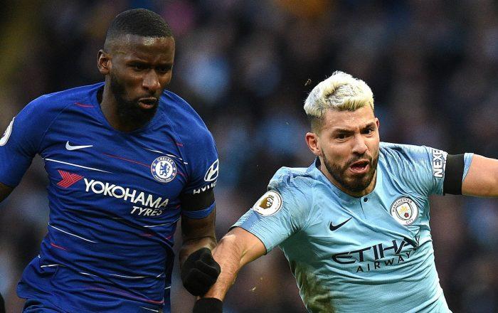 Chelsea vs Manchester City Betting Tips