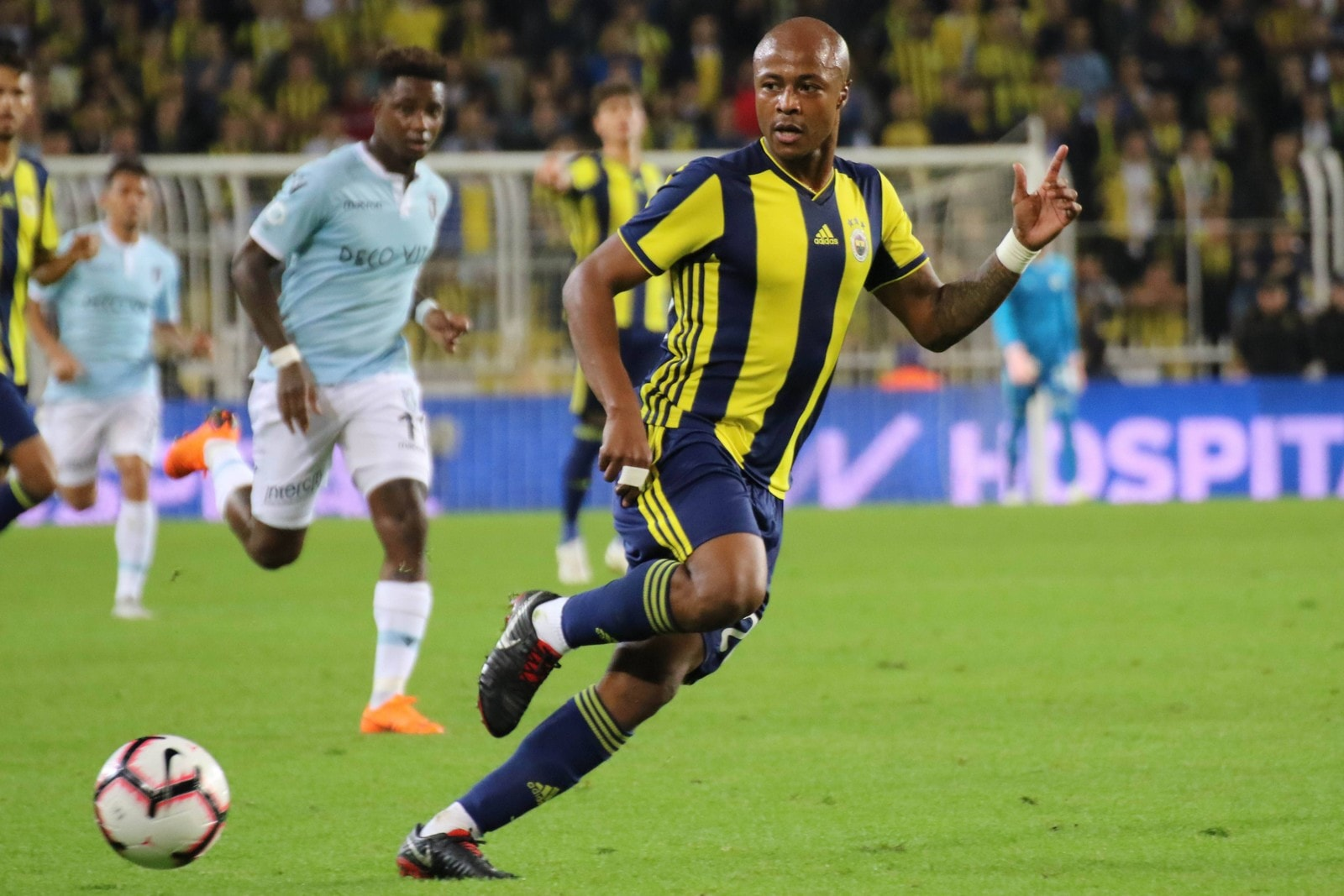 Fenerbahce vs Zenit Football Predictions 12/02/2019