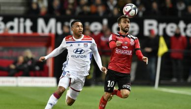 Guingamp vs. Lyon Betting Tips