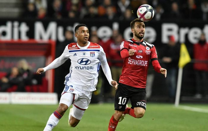 Guingamp vs. Lyon Betting Tips
