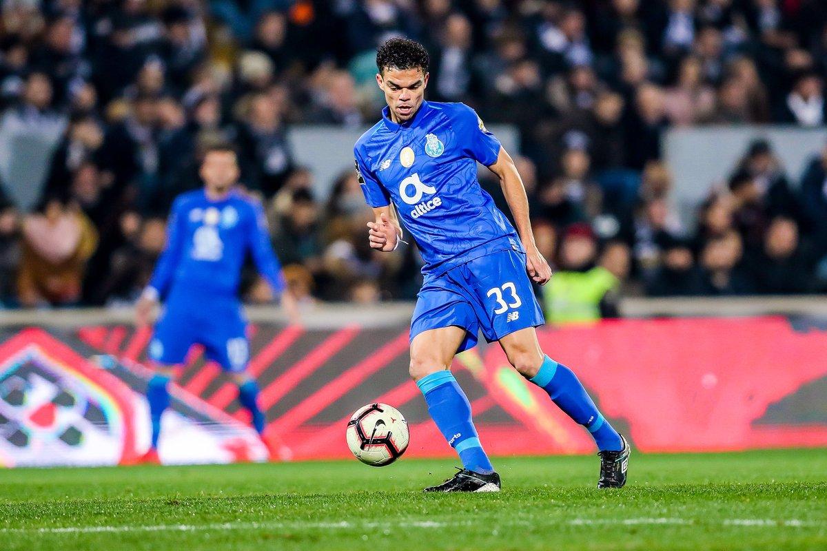 Moreirense vs Porto Free Predictions 08/02/2019