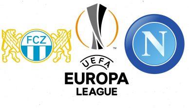 Napoli vs FC Zurich Betting Tips