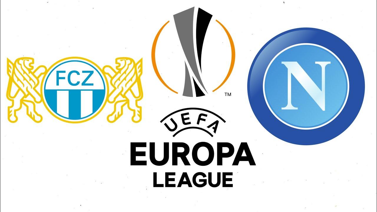 Napoli vs FC Zurich Betting Tips & Predictions 21 February 2019