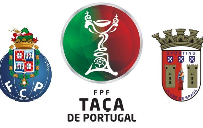 Porto vs Braga Betting Prediction