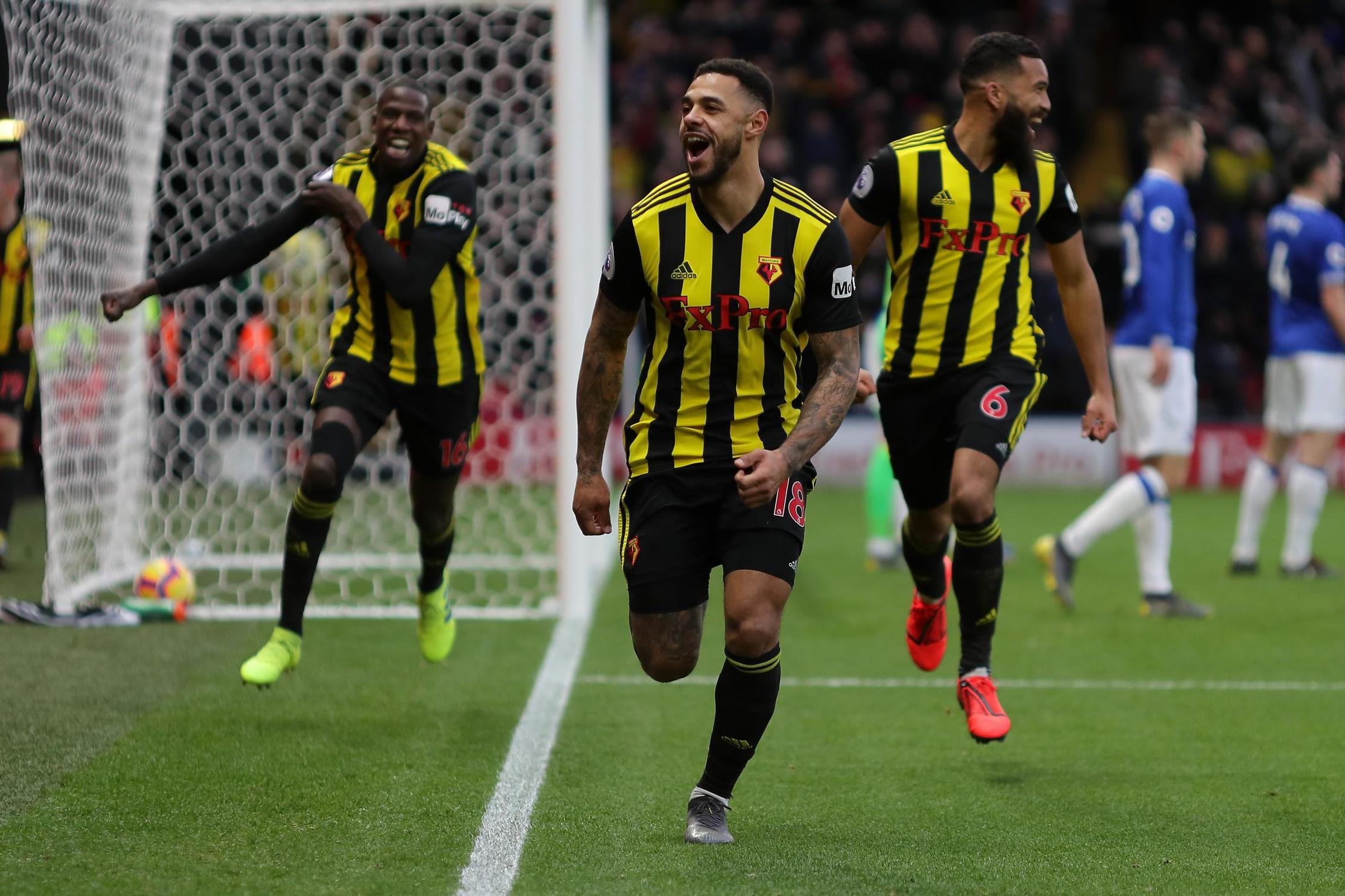 QPR vs Watford Betting Tips & Predictions  15 February 2019