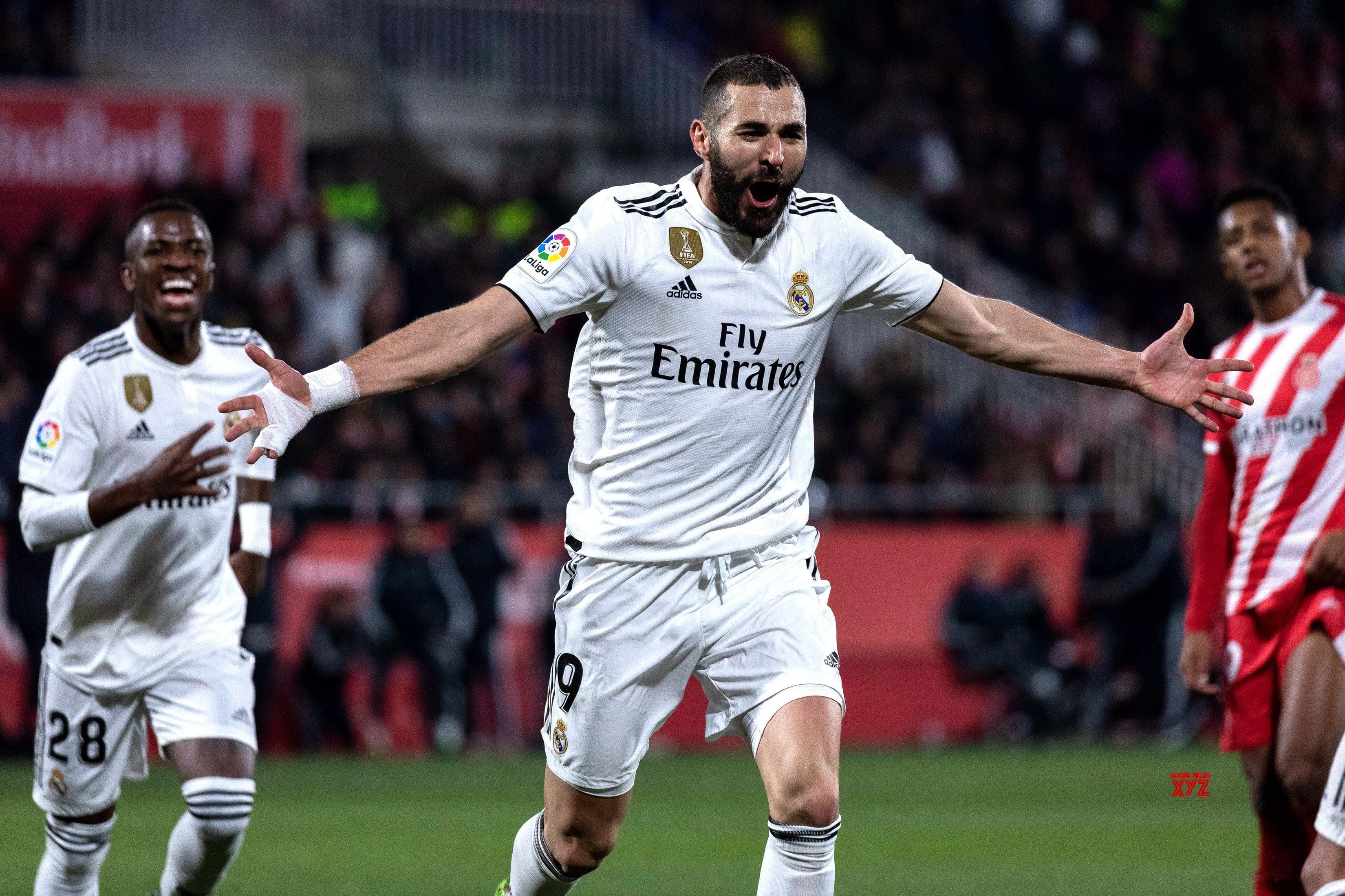 Real Madrid vs Girona Betting Tips  17/02/2019