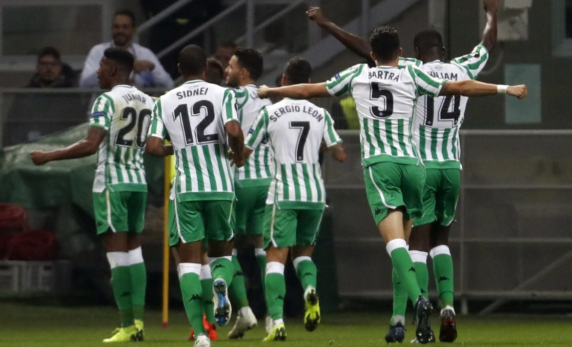 Rennes vs Betis Sevilla Betting Predictions
