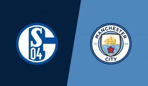 Schalke 04 vs Manchester City Betting Predictions