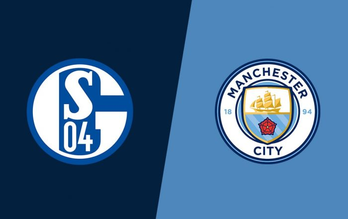Schalke 04 vs Manchester City Betting Predictions