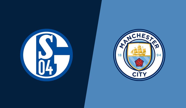 Schalke 04 vs Manchester City Betting Predictions  20/02/2019