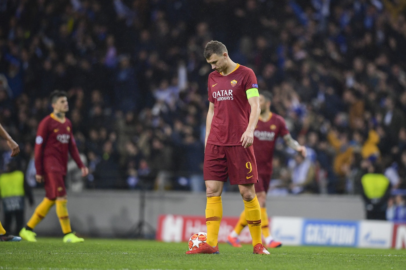 AS Roma vs Empoli Betting Predictions  11/03/2019