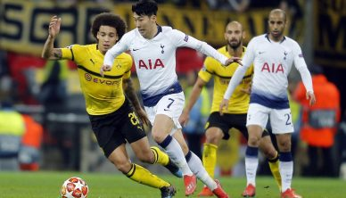 Borussia Dortmund vs Tottenham Betting Predictions
