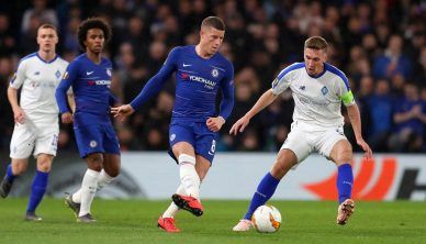 Dynamo Kiev vs Chelsea Betting Predictions