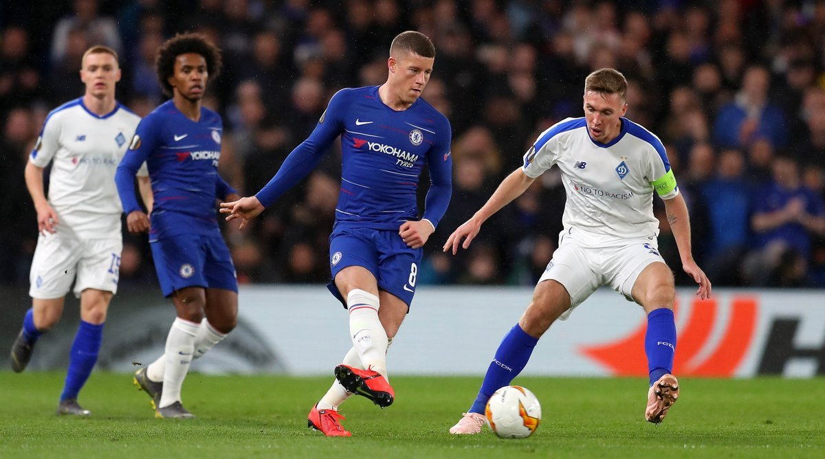 Dynamo Kiev vs Chelsea  Betting Predictions  14/03/2019