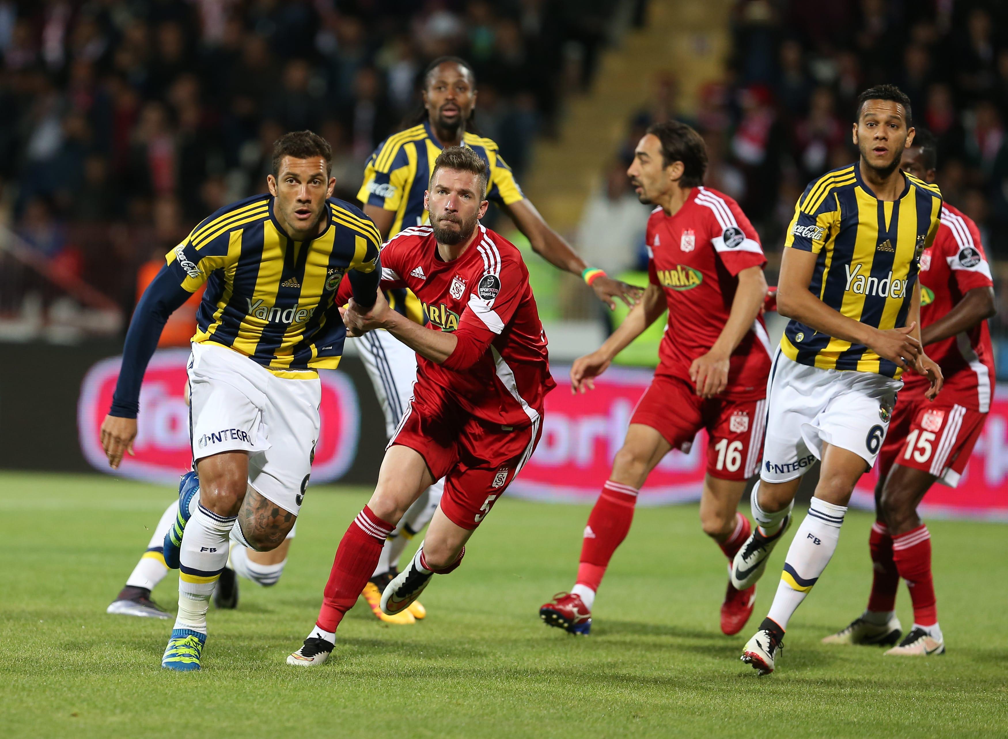 Fenerbahce vs Sivasspor Betting Tips & Predictions  15/03/2019