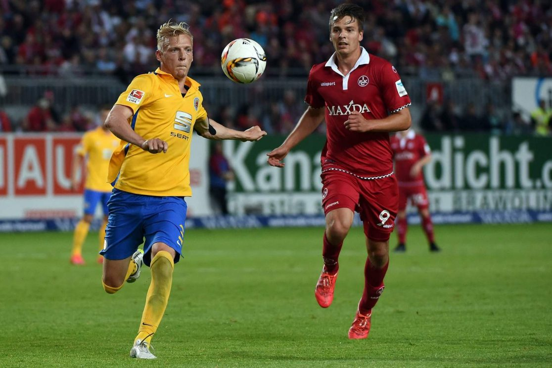 Kaiserslautern vs Braunschweig Betting Predictions