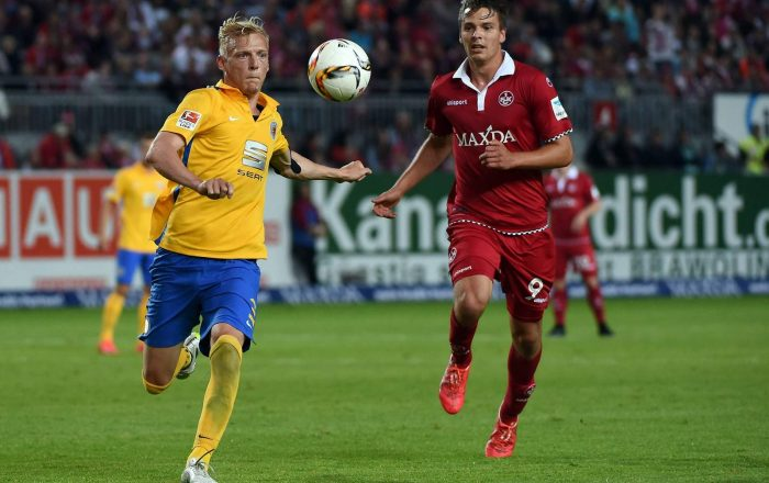 Kaiserslautern vs Braunschweig Betting Predictions