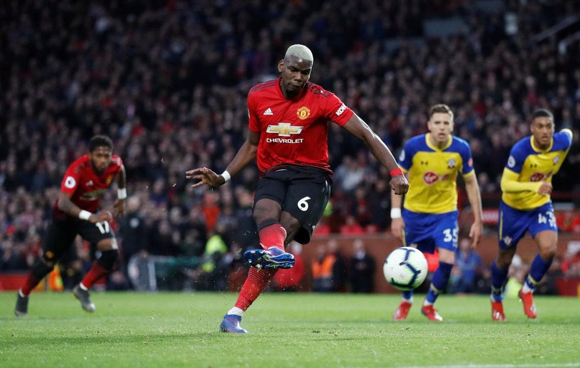 PSG vs Manchester United Betting Predictions 6/03/2019