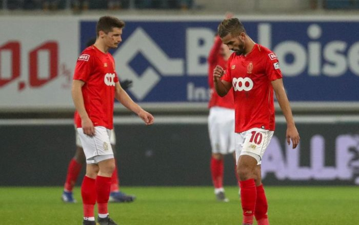 Standard Liege vs Antwerp Betting Predictions