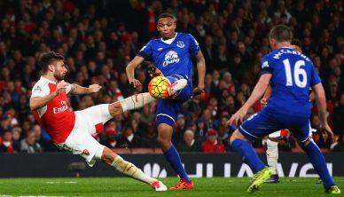 Everton vs Arsenal Betting Predictions