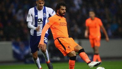 Liverpool vs Porto Betting Tips