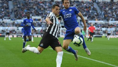 Leicester City vs Newcastle Betting Predictions