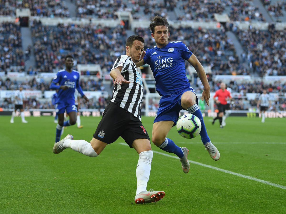 Leicester City vs Newcastle Betting Predictions 12/04/2019