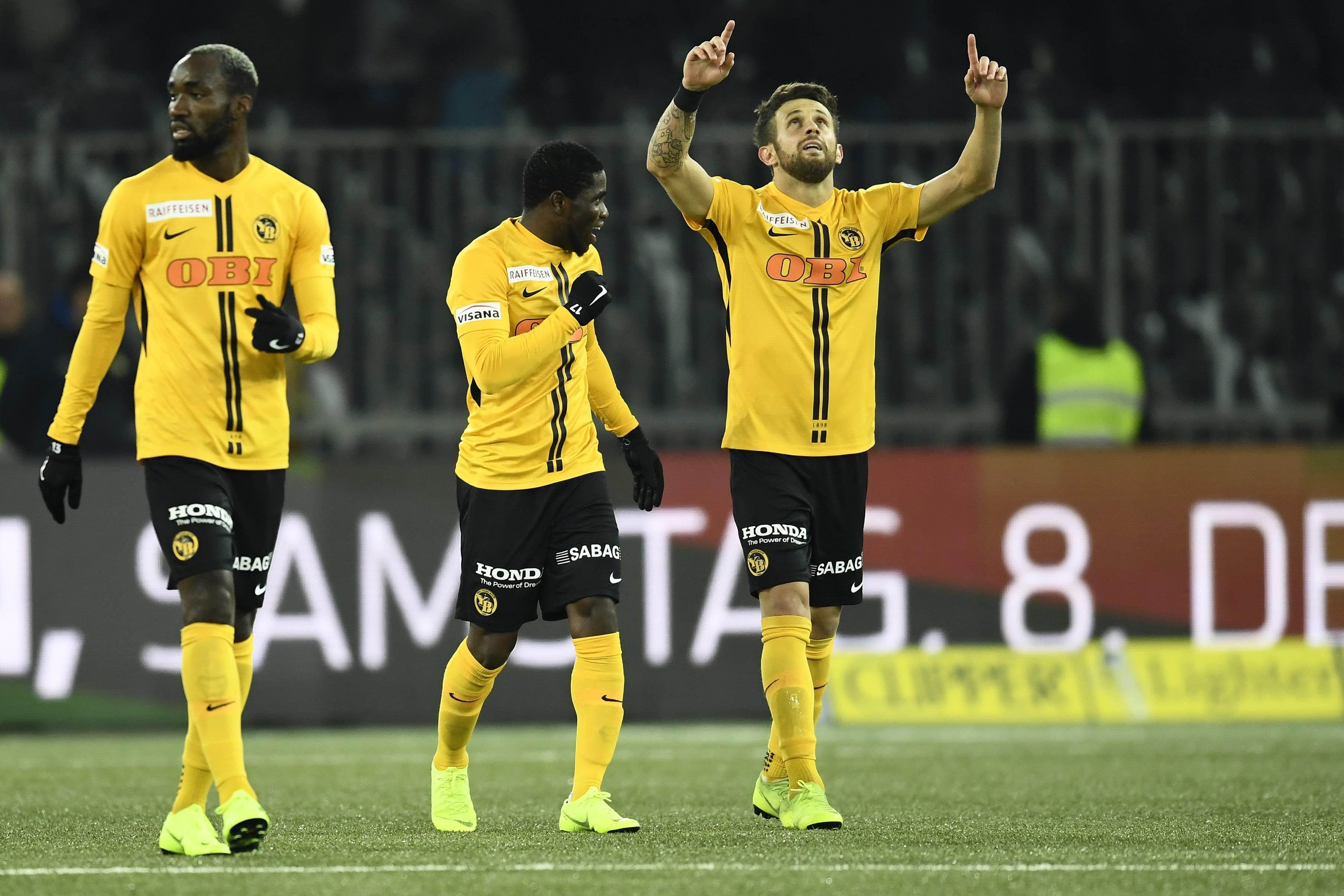 Luzern vs Young Boys Betting Predictions 4/04/2019