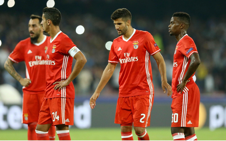 Insane Sporting Lisbon Vs Benfica Lisbon Betting