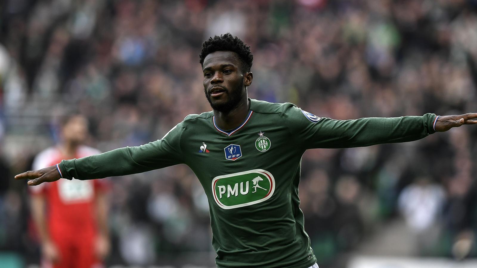 St.Etienne vs Nimes Betting Tips 1/04/2019