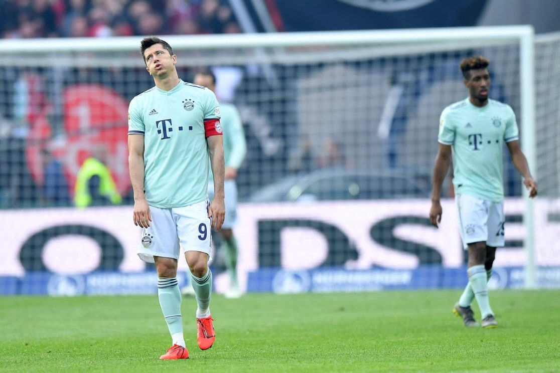 Bayern vs Hannover Betting Predictions