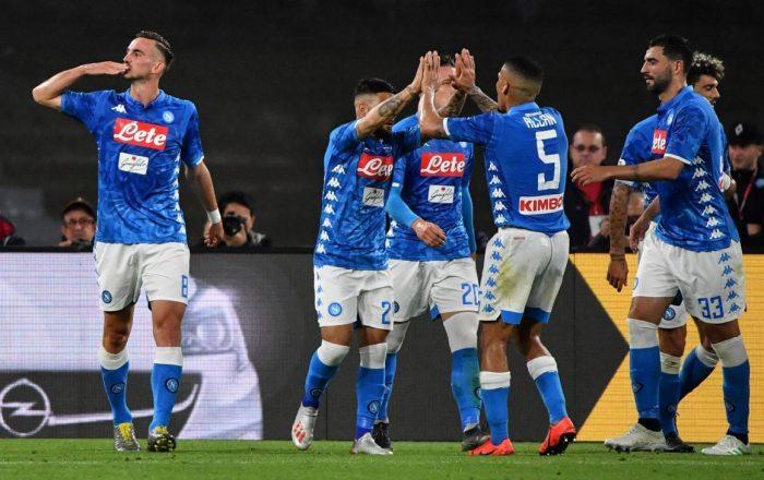 Bologna vs Napoli Betting Predictions