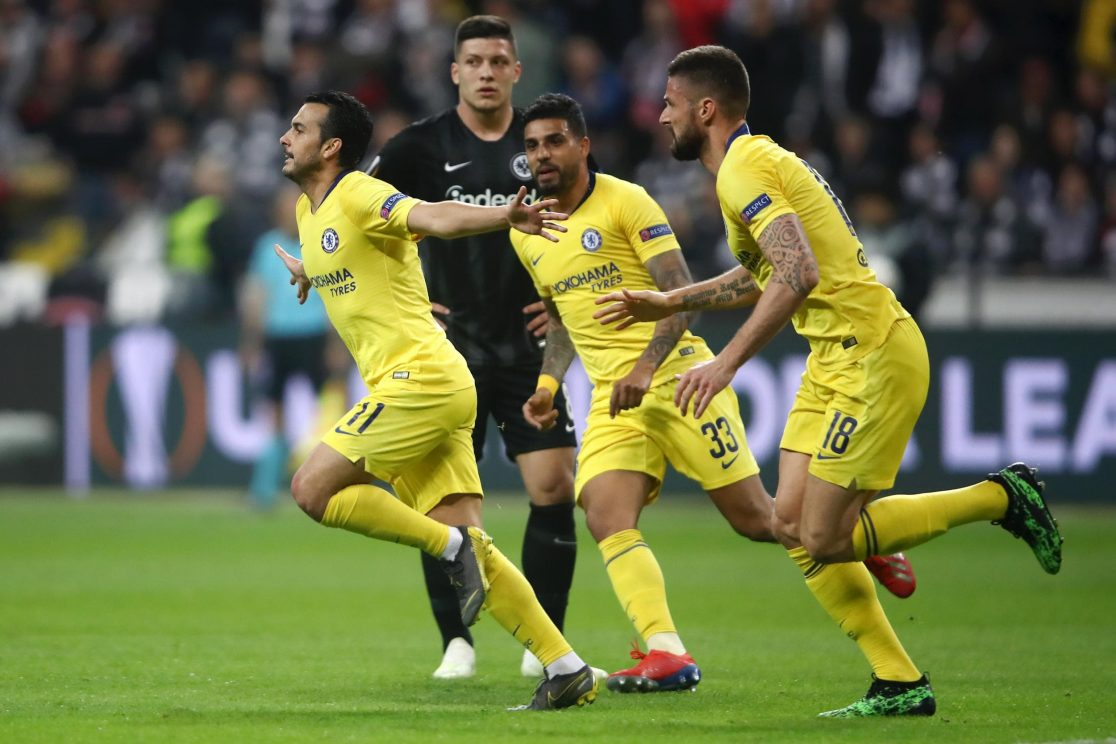 Chelsea vs Eintracht Frankfurt Betting Predictions