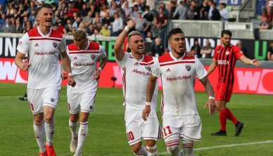 Ingolstadt vs Wiesbaden Betting Predictions