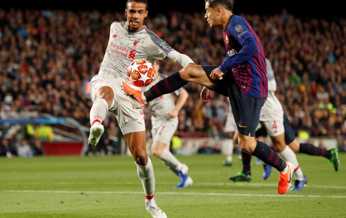 Liverpool vs FC Barcelona Betting Predictions