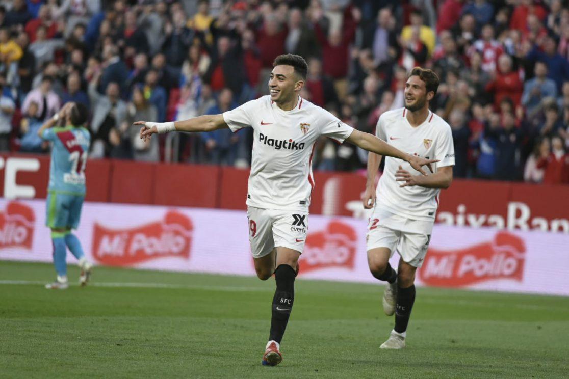 Sevilla vs Leganes Betting Tips & Predictions