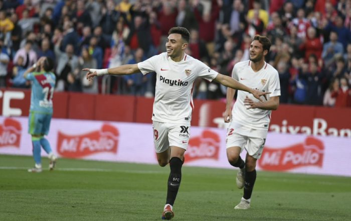 Sevilla vs Leganes Betting Tips & Predictions