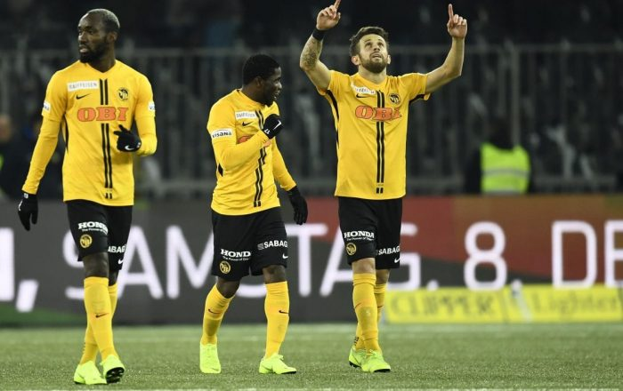 St. Gallen vs Young Boys Betting Predictions