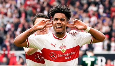 Union Berlin vs VfB Stuttgart Betting Predictions