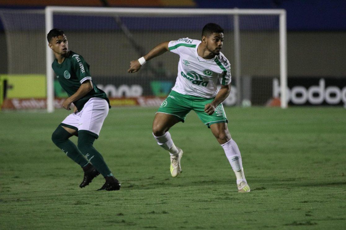 Chapecoense vs Fluminense Betting Predictions