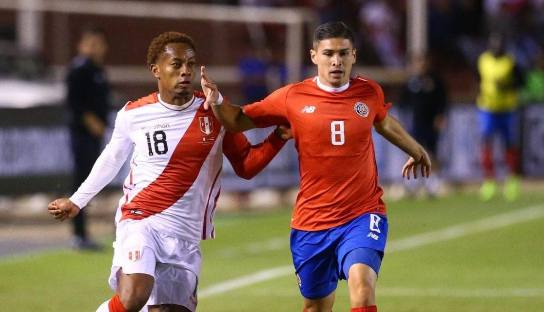 Peru vs Costa Rica Betting Predictions