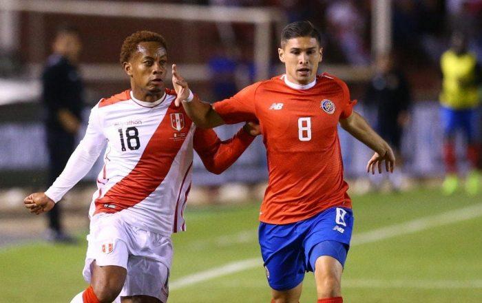 Peru vs Costa Rica Betting Predictions