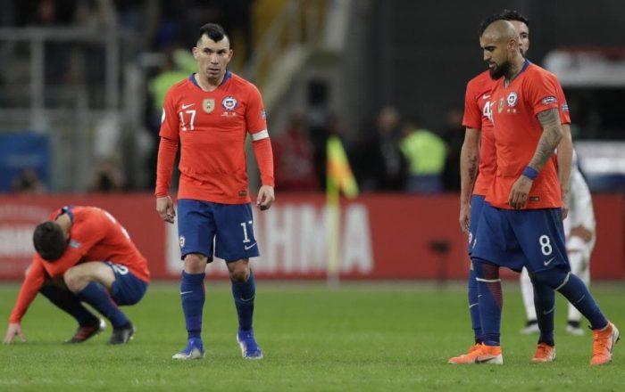 Argentina vs Chile Betting Predictions