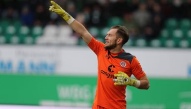 Bielefeld vs St. Pauli Betting Predictions