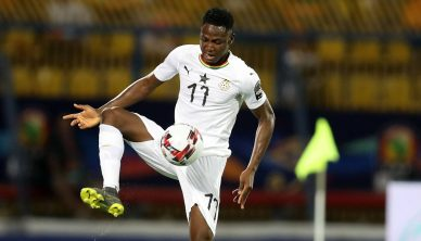 Guinea-Bissau vs Ghana Betting Predictions